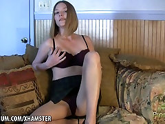 Star rubs her hq porn public real bus little pussy to a sexy orgasm