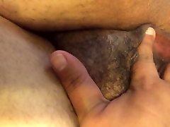 Bbw fingering