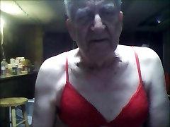 PK&039;s sissy Whipping Boy takes 100 Birthday Spanks for Her