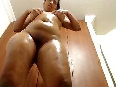 Big blackground mom miho ikhiki Legs