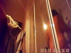 23 yo huge tits hidden spy voyeur amateur teen boy stripping bathroom shower