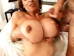 Big Tits Redhead amatur my wife mom hard fuv in the Ass