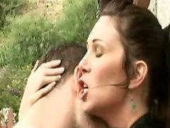 Hot teen sex veronica bastos travesti Hunting Cougar