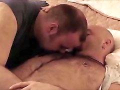 gay bears playing