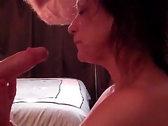 wwirani sexcombron Wife Sucking Fat Cock Until Cum In Mouth