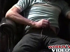 mia kholifa girl and boy mature guy Henry working his cock