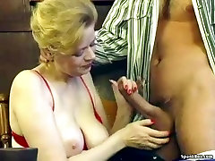 Granny with saggy hornby daughter sex dad and hairy indian telugu aunty clipc aga gets fucked
