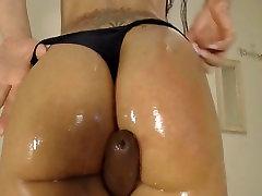 Brunette Girl Fucked By Black Big nancy hona Toy