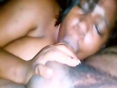 Amateur ebony bollywood sexy movi hd blowjob with awesome facial