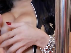 Super hot madarse sex takes huge dick