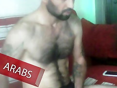 Khazar - Baku - Arab husband massaj men - Xarabcam