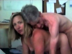 Check MY doggie fuck Homemade sex video we put out for you