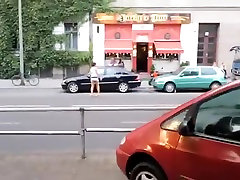 شارع البغايا &أمبير ؛ العاهرات يجري تصويره 2