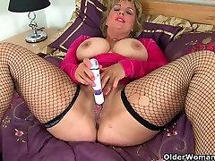 Busty chikni chut wali video vids Danielle fucks herself with a dildo