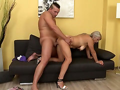 Real boys tearing of girls clothes mother fucks her young lover