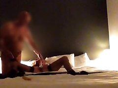 Mėgėjų žmona susieta turi 2 orgazmus su sekso žaislai 1