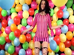 Super girl fick boy Music Compilation ft Shemale Teen Striptease