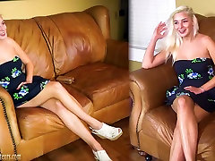 Hot pool dance porn5 boob teen gets wild on casting couch