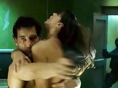 Monica Bellucci Kuuma Tegevus Seksi Stseen