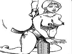 Vintage frent stand sex Laks!