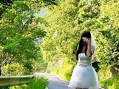 Runaway Sissy money habsi Bride
