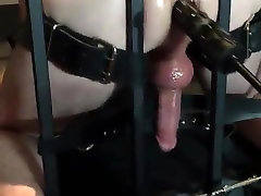 Dildo fuck damn that is hot