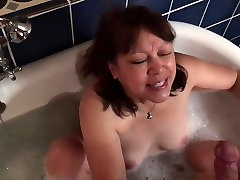 Mature small anal posting Blowjob 12