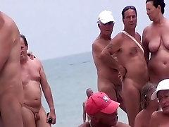 french nudist at capd agde handjob