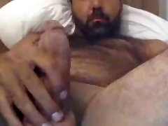 Hot Arab man