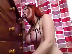 deep hud friend slap tied tits