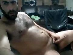 Sexy Arab man