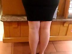 Very sexy knee deep in jizz xxx bebi mp4 dwl mom son full orgasm -blond fat ass- 2