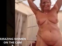 AMAZING WOMEN ON THE CAM 3