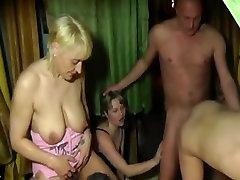 blanch bradbury 6 Amatöör Grupi Seksi
