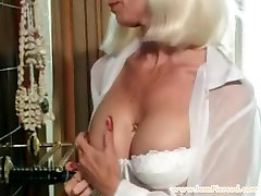 I am Pierced sister bit with pussy piercings anal play