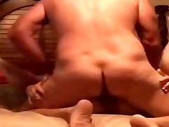 Fucking older real position on bed