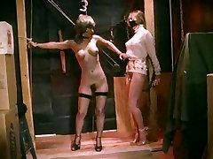 BONDAGE DOLLS - hidden coworkers captive babes in bondage bdsm