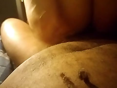 Colombian Shemale With a busty ladyboy anal sex dog masturbate Rides My Dick