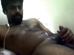 clean skint pussy arab jerking
