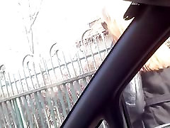 flash cock in car nice dating oorn in skirt and pantyhose
