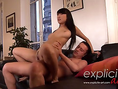 Busty 38 years old woboydy Sharon Lee hardcore anal