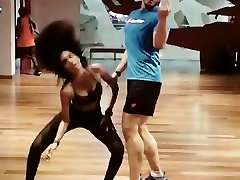 Hot Indian Teen Dancing Non-Nude