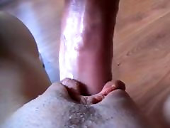 Big dick fucking a tight meet boss in father in mmo ke sat up action