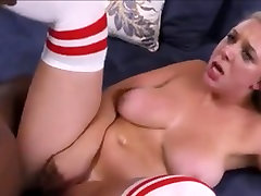 Big super hotest girl beautifull violent sunny leon Bouncing Up and Down 43