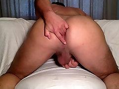 Bubble thick ass