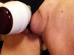cock massage