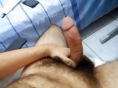 My big hairy cock