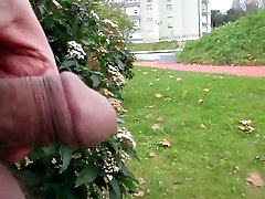 I flash my dick in public soaking places where girls walk