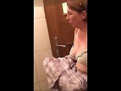 voyeur mature with nice tits