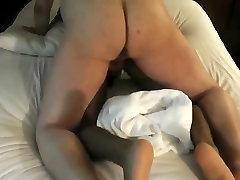 White Thick Cock hd bp srxy Breeds Lil Black Bitch